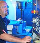 Contract Manufacturing & CNC Machining