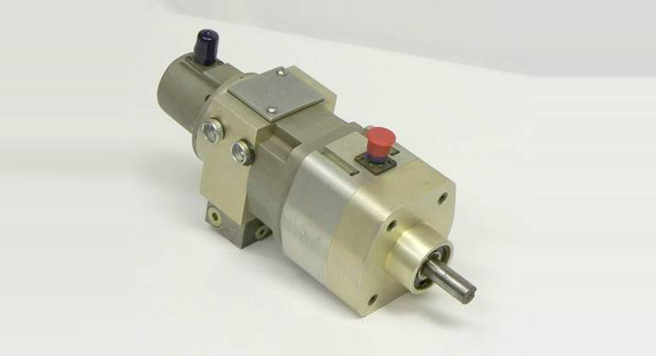 Planet Products designed and built hydraulic motor. If you are performing overhaul on an old machine tool and need to repair or replace an old Planet Products hydraulic motor, visit our Catalog Navigator and contact us to find your replacement.